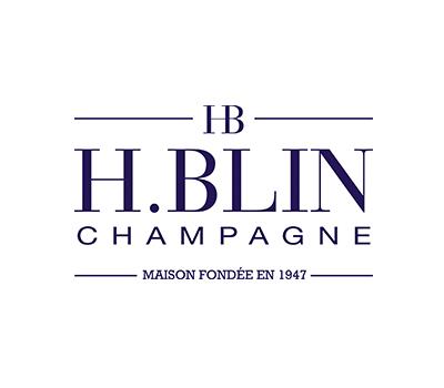 Champagne H.Blin - Champagne