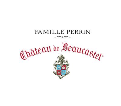 Famille Perrin / Château de Beaucastel - Rhône Méridional